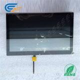 De in het groot LCD TFT van 10.1 Duim Transparante TFT LCD Vertoning van de Monitor