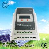 10A MPPT Solarladung-Controller für SolarStromnetz