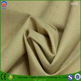 Matéria têxtil Home tela impermeável tecida da cortina do escurecimento do revestimento do franco da tela do poliéster para o indicador e o sofá