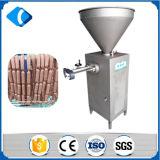 Máquina quantitativa pneumática do enchimento da salsicha