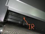 TM-3D-IR-UV IRのプラスチックおもちゃのための機械を治す紫外線ニスのコーティング