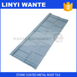 Tuiles de toiture de feuille de toiture en métal de taille normale de Chine