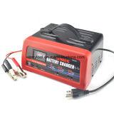 chargeur de batterie de filet de 12V 2/12A pour des motos, bateaux, véhicules, Rvs