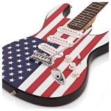 Vend le constructeur de fournisseur de /Guitar de guitare de Lp de guitare électrique de /Stickers/musique de Cessprin (ST603)/guitare d'indicateur national