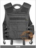 1000d Cordura ou veste tática militar de nylon com padrão de ISO