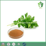 Естественная выдержка листьев сельдерея, 5:1 коэффициента, 20:1 10:1, апигенин 1.2%~5%