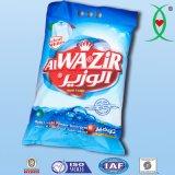 Detergente do pó de lavagem para a água quente & fria