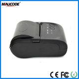 Impressora térmica portátil de Bluetooth, impressora da posição usada na fabricação, logística, varejos, Mj5802ld