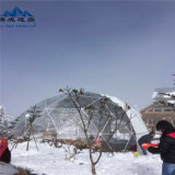 Barraca da abóbada Geodesic/barraca abóbada do Igloo/barraca redonda da abóbada