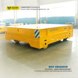 Rad-Blockwagen-elektrische Plattform-Transportvorrichtung mit Cabin