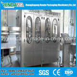 Plastic PLC van de Bottelmachine van het Sap van de Fles Controle
