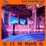 공장 LED 스크린 HD P3 실내 풀 컬러 발광 다이오드 표시