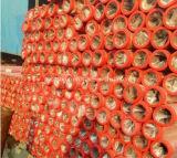 Tubo resistente/tubo reforzado tubo rápido del bloqueo