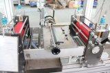 Machine feuilletante Multifuntional de précision triplace de Salut-Vitesse de Wt350
