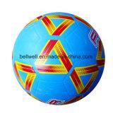 Migliori sfere di calcio professionali di cuoio della corrispondenza Size#5 dell'unità di elaborazione
