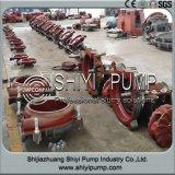 Sand-haltbare Schlamm-Schlamm-Pumpen-Ersatzteile