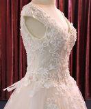 Линия платье венчания изображений сбывания верхней части реальное