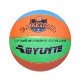 عادة علامة تجاريّة شابّ حجم 3 مطاط كرة سلّة