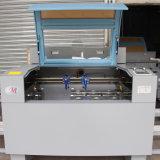 Laser-Kokosnuss-Ausschnitt-Maschine mit der 16mal-Leistungsfähigkeit (JM-1090T-CC16)