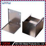 Contenitore di metallo della giunzione elettrica su ordinazione diretta del fornitore della casella piccolo