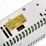 S-400W gebildet China-Fabrik-Preis 48V 8.33A 400W in der CCTV-Stromversorgung