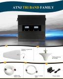 Новая сказовая ракета -носитель сигнала сотового телефона 2g 3G 4G Tri-Полосы 900/1800/2100MHz передвижная