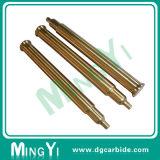 Perfuradores de bronze do molde da série das colunas do rolamento da precisão