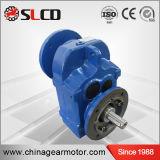 FCの直並列シャフトの螺旋形の伝動装置の変速機の専門の製造業者