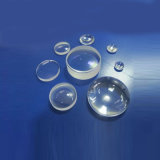 Giai Customized Industrial Grade Clear Optical Lens