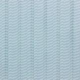 Tissu 100% de jacquard de Polyeste