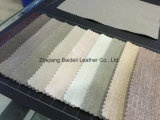 Cuoio artificiale variopinto del PVC di disegno moderno per la borsa/sofà/la mobilia e la decorazione interna