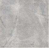 Mattonelle di pavimento lustrate granito della porcellana del marmo della copia del materiale da costruzione (600X600)