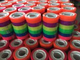 Nastro di plastica della cancelleria di Colores di memoria 3 in sacchetto libero