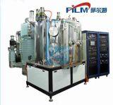 Hahn-/Tafelgeschirr-/Wasser-Hahn-Ionenvakuumchrom-Beschichtung-Maschine