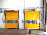 Дверь штарки ролика промышленная, промышленная дверь штарки ролика