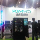지적인 상호 작용 자동 판매기 Kvm-G654t23.6