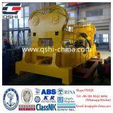 Écarteur télescopique automatique hydraulique de conteneur pour la grue de portique