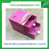 형식 두 배 서랍 상자 저장 포장 서류상 선물 상자