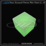 Cor impermeável que muda a mobília do diodo emissor de luz com teste da BV