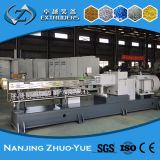 HTE Rubber Recycling extrusor de tornillo gemelo paralelo