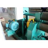 Máquina del rodillo del metal tres de W11 12X2500