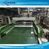 High Speed Automatic Plastic T Shirt Carregar saco fazendo máquina