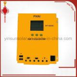 Солнечный регулятор обязанности 12V или 24V 40A с экраном LCD