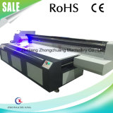 Bambou/imprimante UV extérieure de cristal/toile