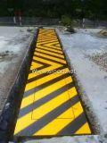 Qualitäts-Edelstahl-hydraulischer u. einziehbarer Straßen-Blocker