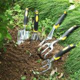 Ensemble d'outils de jardin Ensemble d'outils de jardin à 5 pièces avec têtes en aluminium moulé et robuste Poignées ergonomiques Ensemble d'outils de jardin Ensemble de jardin 5 pièces avec service lourd Esg10149