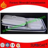Поднос/плита эмали Sunboat горячие продавая прямоугольные