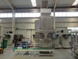 Millet Filling Machine with Conveyer and Heat Sealing Machine