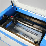 Sh-G350d 50W CO2 Laser-Stich-Ausschnitt-Maschine