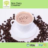 Sofortiger Puder-Kaffee-Gehilfen-nicht Molkereirahmtopf
